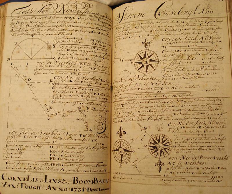How European sailors learned celestial navigation | Aeon Essays
