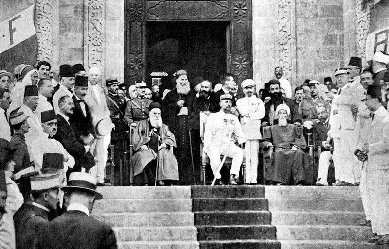 Cosmopolitan Ottomans